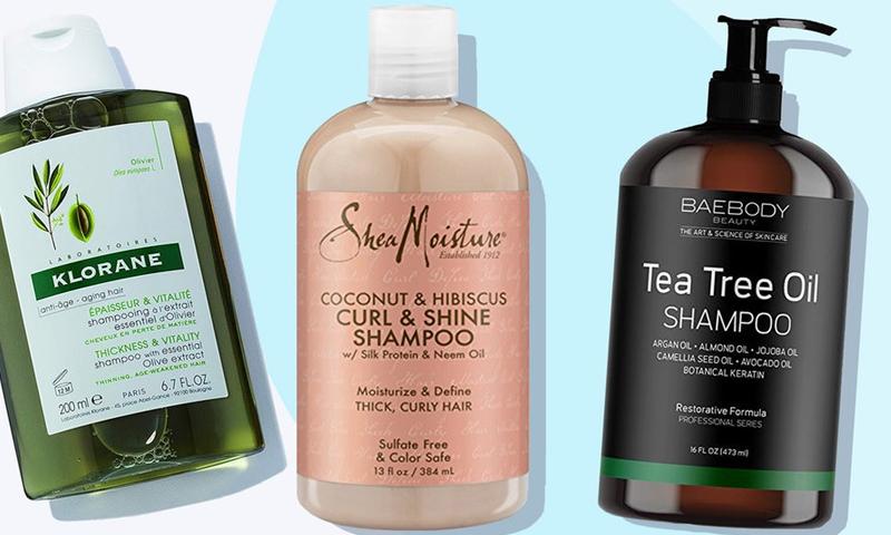 Top 4 dầu gội mọc tóc tốt nhất bạn nên tham khảo
