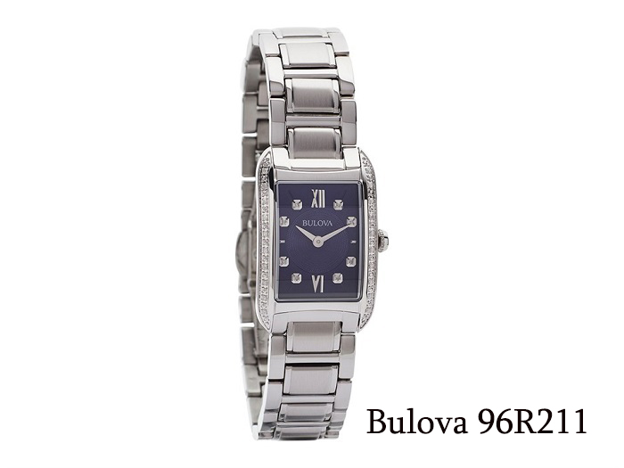 5 mẫu đồng hồ Bulova mặt vuông được yêu thích nhất từ trước tới nay