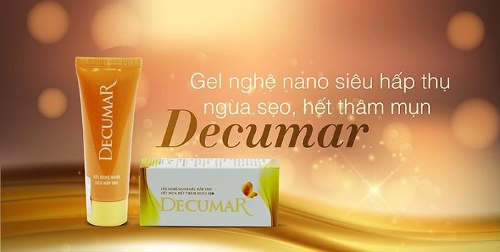 Bôi Decumar bao lâu thì rửa mặt – 2 cách sử dụng hiệu quả nhất