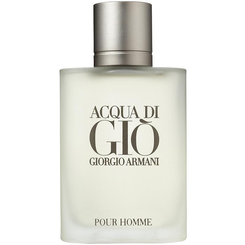 Acqua Di Gio thích hợp sử dụng vào mùa hè
