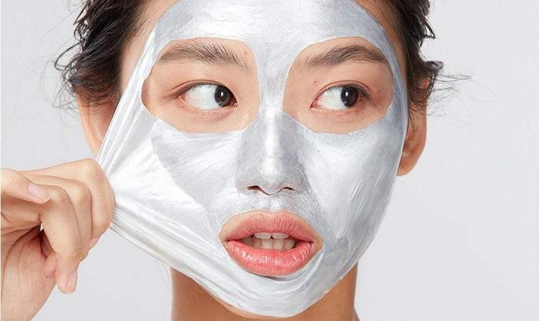 Có nên đắp nhiều loại mặt nạ khác nhau trong 1 tuần?